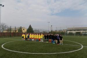 Międzyszkolny Turniej Piłki Siatkowej i Piłki Nożnej o Puchar Dyrektora Zespołu Szkolno-Przedszkolne
