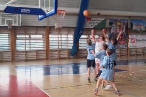 Mistrzostwa Gminy Karczew Szkół Podstawowych w Koszykówce Chłopców i Dziewcząt