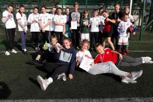 Mistrzostwa Gminy Karczew w piłkę nożną