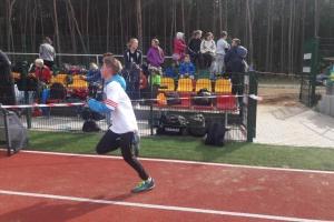 Mistrzostwa Powiatu Otwockiego w indywidualnych biegach przełajowych